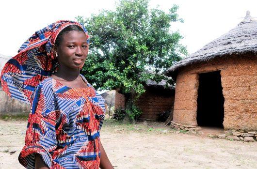 woman アフリカ